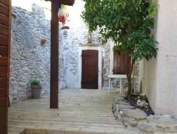 Maison meublée 3 pièces 46,11 m2