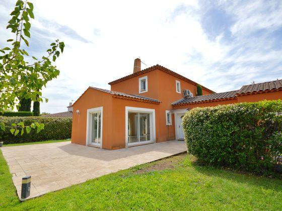 vente Maison 5 pièces 160 m2 Aix-en-Provence