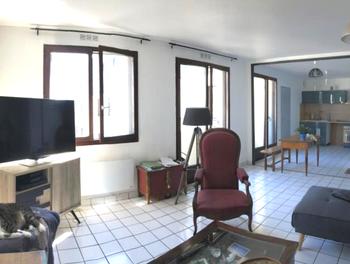 Appartement 4 pièces 84,88 m2