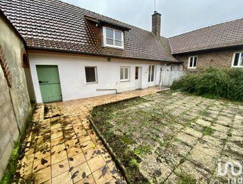 maison à Maresquel-Ecquemicourt (62)