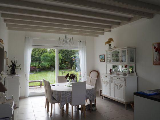 Vente maison 10 pièces 182 m2