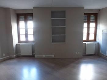 Studio 25,5 m2