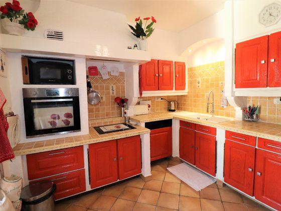 Vente maison 7 pièces 187 m2