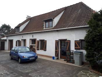Maison 8 pièces 154,01 m2