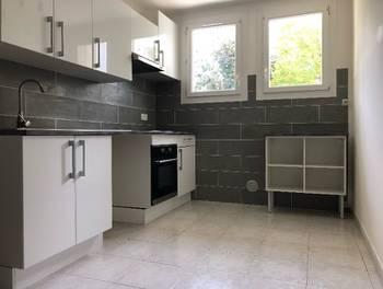 Appartement 3 pièces 55,09 m2