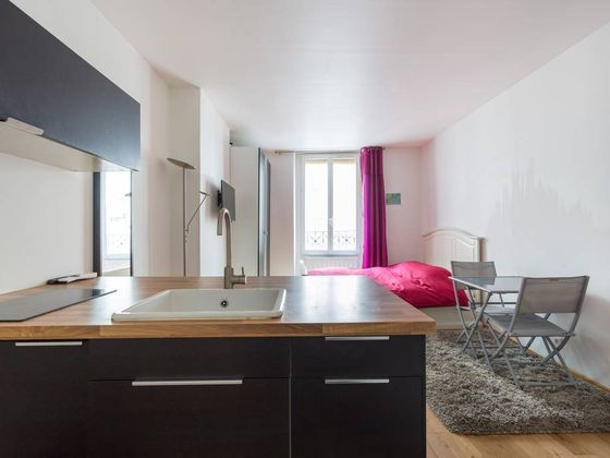 Location DAppartements Meubls En Ile De France  Appartement