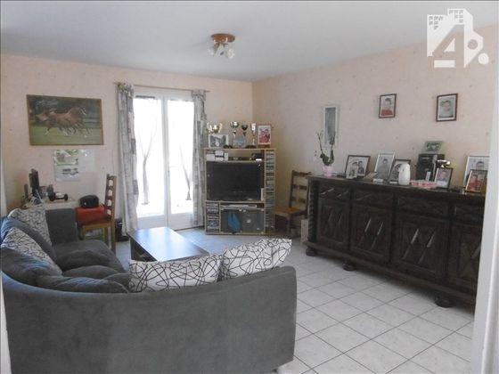 Vente maison 5 pièces 82,73 m2