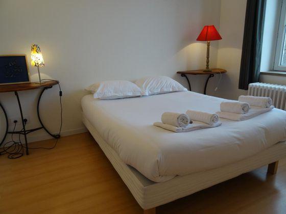 Location appartement meublé 2 pièces 61 m2