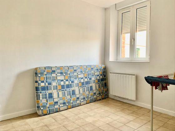 Vente appartement 3 pièces 53,27 m2