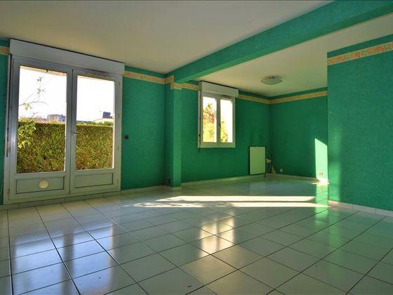 Vente appartement 3 pièces 86,39 m2