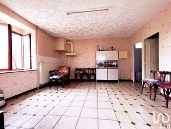 maison à Cousances-les-Forges (55)