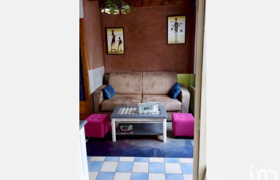 Vente maison 2 pièces 28 m² à Plumaugat (22250), 82 500 €