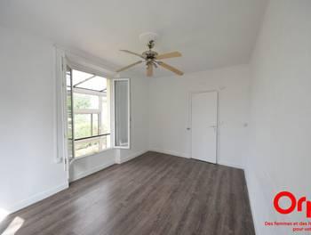 Appartement 3 pièces 48,85 m2