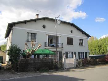 Maison 10 pièces 280 m2