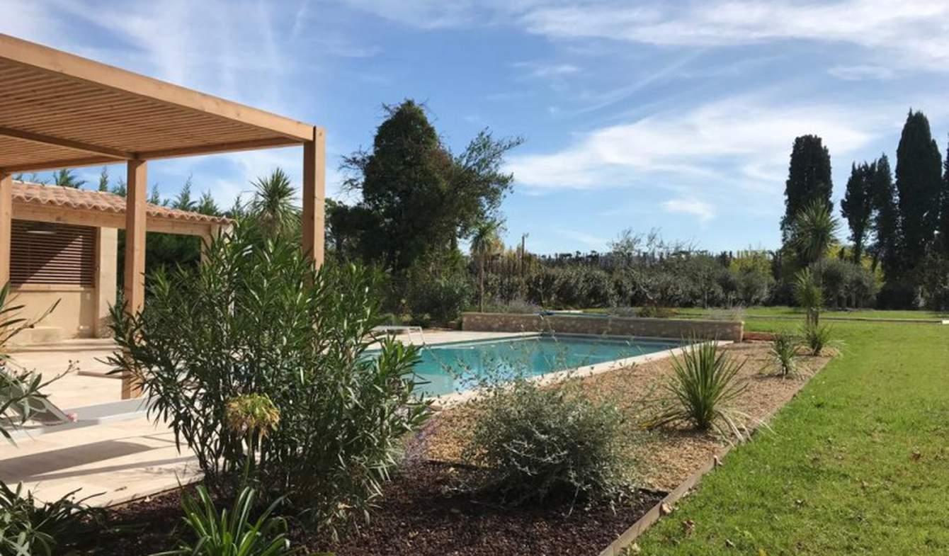 Maison avec piscine Eygalières