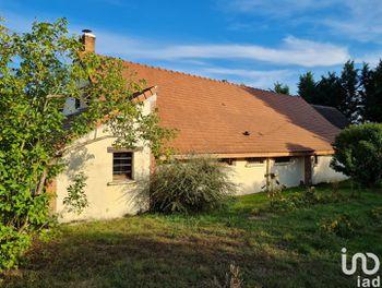 maison à Lombreuil (45)