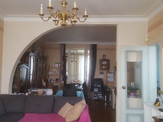 Vente maison 8 pièces 184 m2