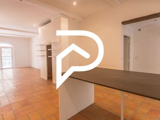 Vente studio 66 m2