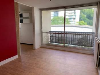 Studio 31,88 m2