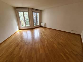 Appartement 4 pièces 81,1 m2