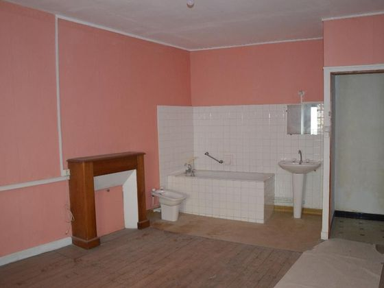 Vente appartement 10 pièces 140 m2