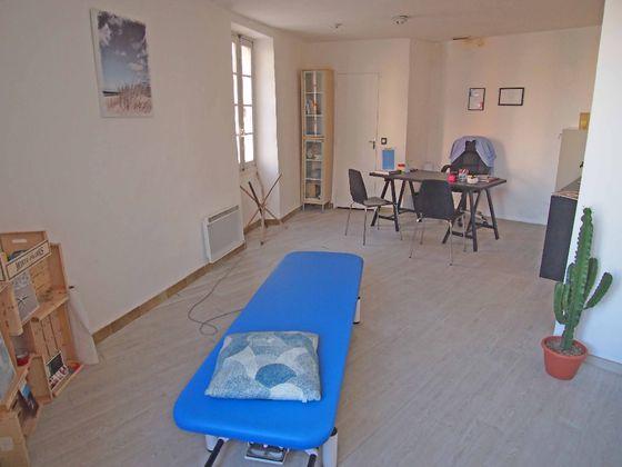 Vente studio 23 m2
