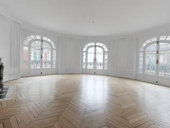 Appartement 5 pièces 192 m2