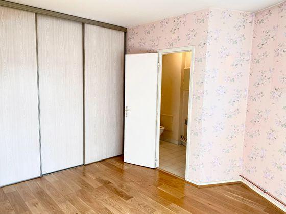 Vente appartement 5 pièces 114,59 m2
