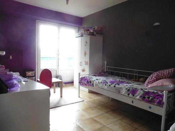 Vente appartement 5 pièces 95,91 m2