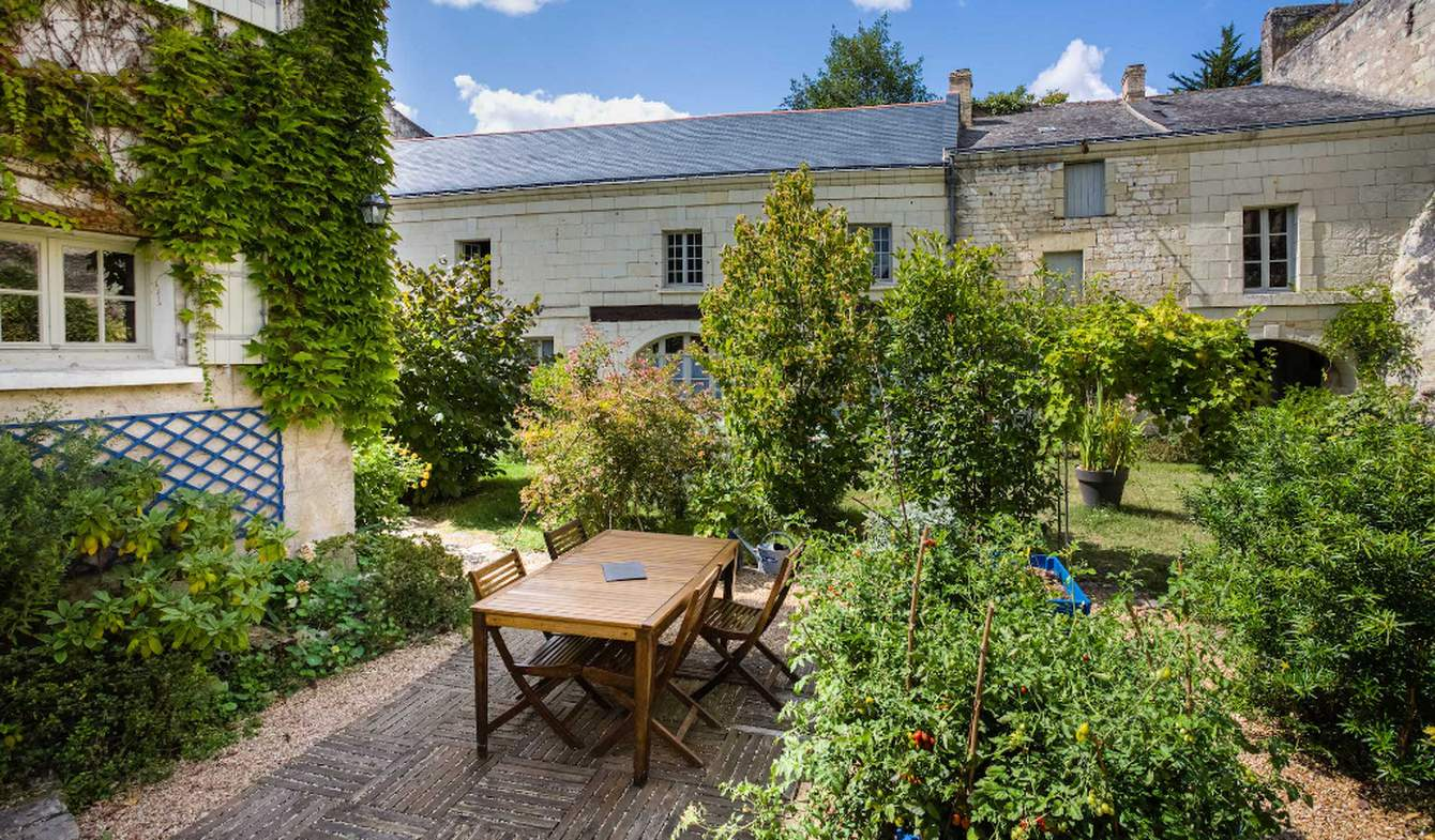House Le Coudray-Macouard
