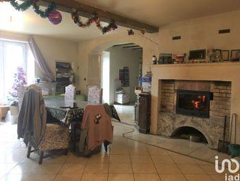 maison à La Peyratte (79)