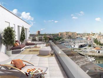 Appartement 3 pièces 66,54 m2
