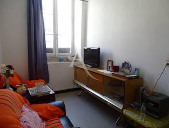Appartement 3 pièces 51,15 m2