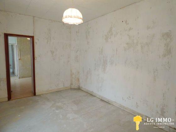 Vente maison 2 pièces 43 m2