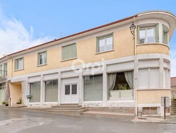 Maison 8 pièces 273,89 m2
