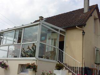 Maison Montsecret (61800)