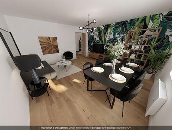 maison à Champey-sur-Moselle (54)