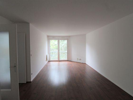Location appartement 2 pièces 58,88 m2
