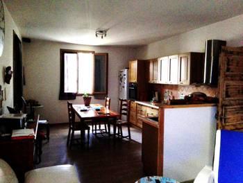 Appartement 4 pièces 97,32 m2