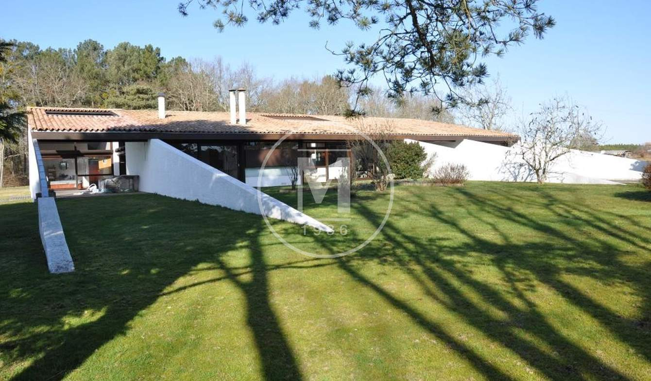 Villa avec piscine Bazas