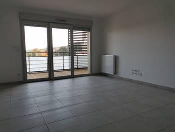 Appartement 3 pièces 62,25 m2