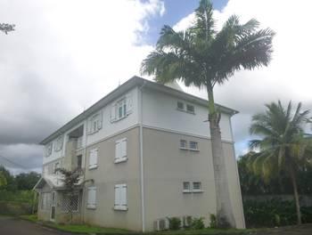 Appartement 2 pièces 44,27 m2