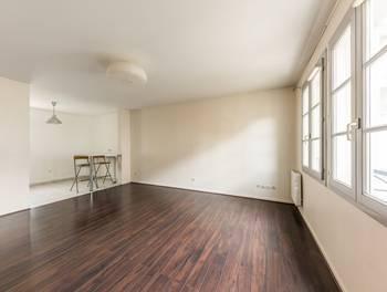 Appartement 2 pièces 47,07 m2