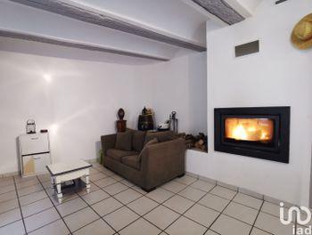 maison à Saint-Laurent-de-la-Salanque (66)