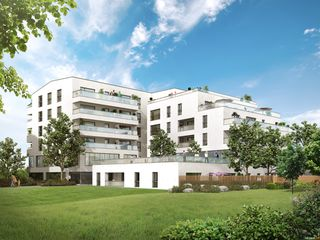 Appartement Saint-Herblain