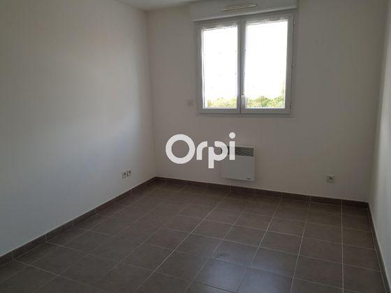 Vente appartement 3 pièces 51,31 m2