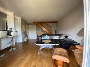 appartement à Emerainville (77)