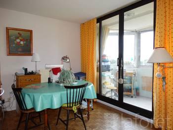 Appartement 4 pièces 82,24 m2