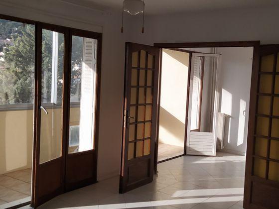 Vente appartement 4 pièces 66,05 m2