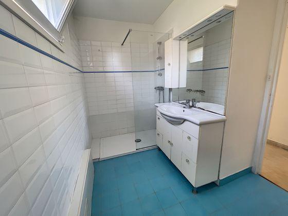 Location appartement 2 pièces 55,65 m2